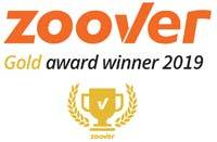 Zoover-Awards